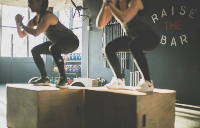 High Intensity Interval Training (hiit) & The Research