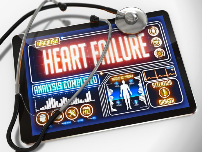 9 Symptoms Of Heart Failure & When To Get Help